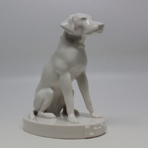 porcelain sculpture by Arty Lobster